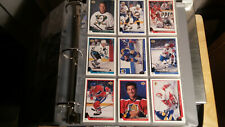 1993-94 upper deck hockey set