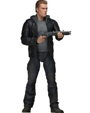 TERMINATOR Genisys T-800 GUARDIAN Action Figure NECA 18Cm