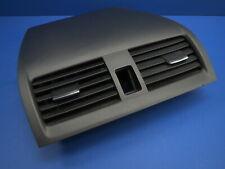 2003 HONDA ACCORD EX 3.0L 2 DOOR COUPE CENTER DASH AIR VENT COVER BLACK  OEM C4