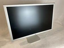 "Apple Cinema HD Display A1082 M9178LL/A 23"" Widescreen LCD Monitor 1920X1200"