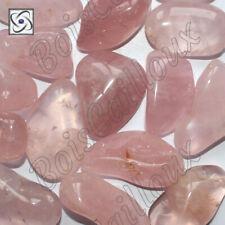 1 Pierre roulée en Quartz rose Extra, 20 à 35mm, Minéraux, Lithothérapie