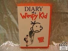 Diary of a Wimpy Kid (DVD, 2010)