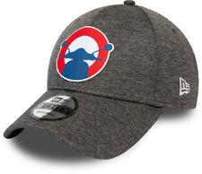 Vespa SP20 Alt Logo New Era 940 Grey Cap