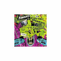 Funkadelic The Electric Spanking Of War Babies LP VINYL Warner Bros. Records 198