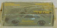 Havoline 'Test Car' 1993 1/64 Racing Champions Premier PVC Box 1 of 7,500 Thunde