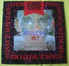 Vinyles maxis lordi