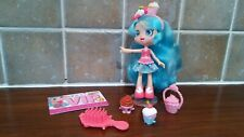 """SHOPKINS """"Jessie Cake"""" Doll with accessories"""