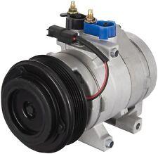 Spectra Premium Industries Inc 0610243 New Compressor And Clutch