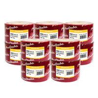 500 PC PioData 16X 4.7 GB DVD-R Logo Top Disc Blank Media - 832-810SA