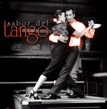 CD Sabor Del Tango von Various Artists