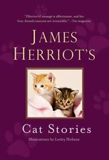 James Herriot's Cat Stories by James Herriot (2015, Hardcover, New Edition)