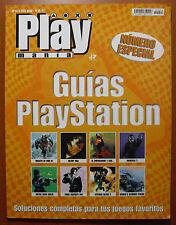 Guía Breath of Fire IV,Final Fantasy VIII,Metal Gear Solid,Silent Hill,Drácula 2