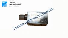 Bosch Rexroth Compact Hydraulics/ Oil Control R930002320  / 05521110020100