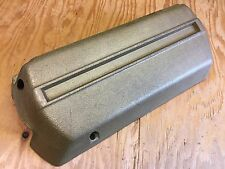 67 68 69 CAMARO FIREBIRD CHEVELLE  GOLD RH PASSENGER ARM REST USED GM