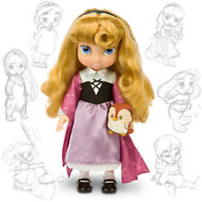"Disney Princess AURORA Animators Collection 1st Edition Doll 16"" NEW - RARE!"