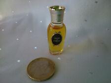 Miniature de parfum ancienne perfume CORDAY Fame