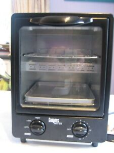 Coopers 2 tier mini oven/grill