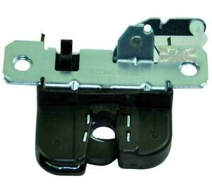 Tailgate Boot Lock Latch Mechanism For VW Polo 9N_ 6Q6827505E