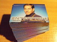 Star Trek Enterprise Staffel 2 Parallel Set