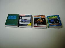 1/18 - FORD SHOP MANUALS for your shop/garage/diorama