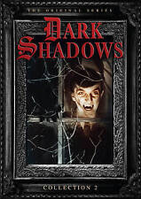 Dark Shadows - Collection 2 (4-Dvd Set) Barnabas Collins, vampires! Sealed new!