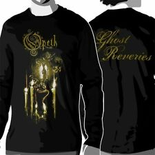 OPETH - Ghost Reveries Longsleeve T-shirt - NEW - XXLARGE ONLY