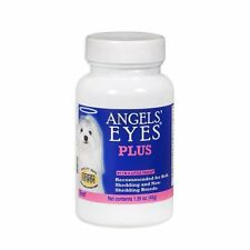 Angels' Eyes PLUS Dog Tear Stain Remover 45g Beef