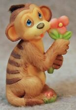 Mib Precious Moments Sanimals Meerkeet Meerkat Meercat Figurine #729418