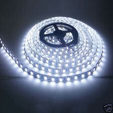 0.5-3M 3528 USB SMD 60 LED Strip Light 5V Lighting Lamp Tape Room Shop TV Decor