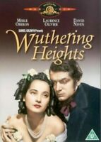 Wuthering Heights (DVD, 2004) NEW