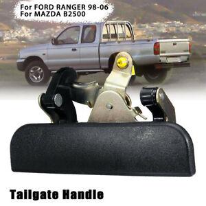 For Ford Ranger Pickup 1998-06 Mazda B2500 2.5TD Rear Tailgate Door Handle