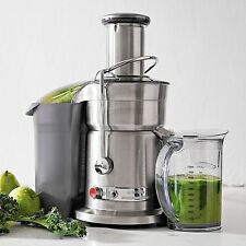 Sealed Breville RM-800JEXL Juice Fountain Elite Best Juicer 800JEXL
