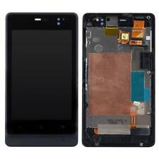 LCD Display + Touch Screen + Frame Assembly For Sony Xperia Go ST27i ST27a EPYG
