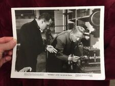 Without Love Spencer Tracy Hepburn 1945 Original Movie Photo Still 8x10  1340-3