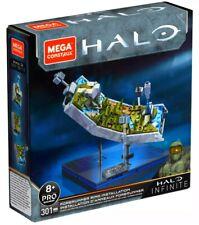 Mega Construx HALO Infinite Forerunner Ring Installation Contruction Set 2020