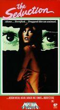 The Seduction (VHS, 1990)