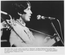 WOODSTOCK (1970) 27053  JOAN BAEZ