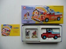 Corgi Chipperfields 07202 - Land Rover Public Address Vehicle & Clowns - MIB.