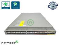 N5K-C5672UP REF Nexus 5672UP 1RU 32x10G SFP+ 16pxUP SFP+ 6x40G QSFP+
