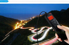 Timer Remote N2 for Nikon D80 D70s as MC-DC1 DSLR SLR Camera