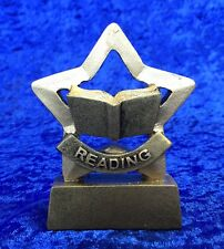Reading Book Challenge Award School Trophy Competition Fund Raising Club