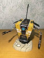 NECA Claptrap Yellow Rare Action Figure Borderlands Gearbox