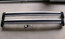GENUINE BMW 3 Series E36 Sedan / Saloon Roof Bars / Roof Racks 0502.0411.110