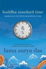 Buddha Standard Time: Awakening to the Infinite Possibilities of Now by Das, Sur