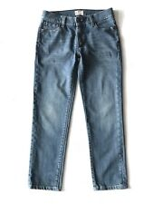 Fossil Womens Straight Leg Jeans Size 27