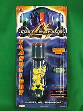 Srm 1998 Lost In Space Movie Blawp Flashlight Mint on Card