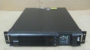 Falcon SSG3KRP-2 3000VA 2100W Ultra-wide Temp UPS Uninterruptible Power Supply