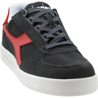 Diadora B.ELITE SUEDE  - Black - Mens