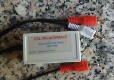Interfaccia Amplificatore per Yaesu FT-101DX 2000 5000 9000 allo stato solido
