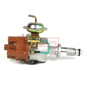 Distributor for RENAULT R4 R8 R10 R12 R15 Ignition 0.7-1.3L 1961-1992